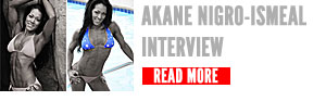 Akane Nigro-Ismeal Interview