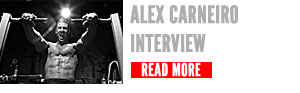 Alex Carneiro Interview