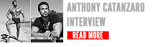 Anthony Catanzaro Interview