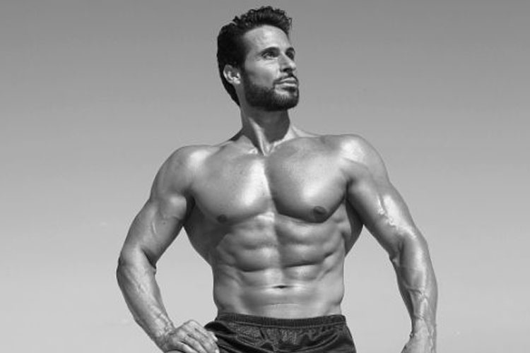 Interview With Fitness Model and Actor Anthony Catanzaro