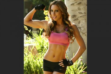 Interview with Fitness Model Leila Shennib aka Miss Leila