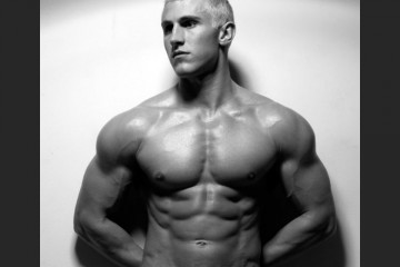Interview with Fitness Model Petr Prielozny