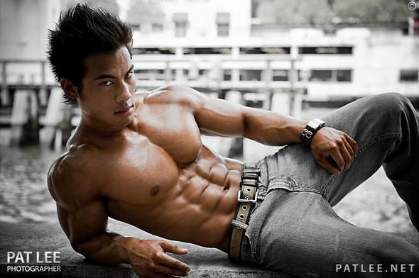 Thread: What Asian guys do you consider to be 10/10 (SRS) (REPS) (No