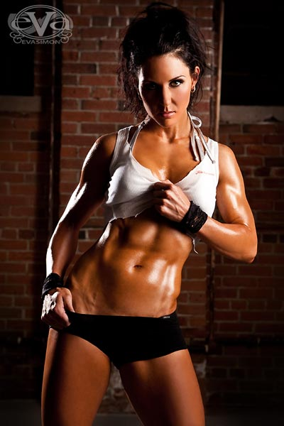 interview with fitness model karen riedel gallagher maniacfitness com