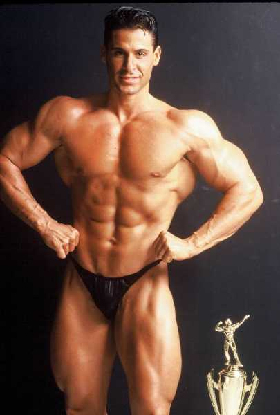 Natural Bodybuilding Success with Anthony Catanzaro