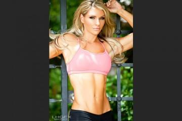 Interview with Fitness Model Kim Dolan Leto