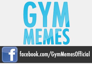 GYM MEMES ON FACEBOOK