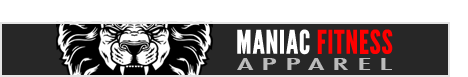 Maniac Fitness Apparel