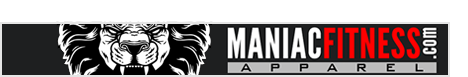 Maniac Fitness Apparel